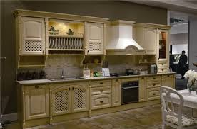 Factory Direct Kitchen Cabinets Foshan Factory Direct Sales Imported Wooden Kitchen Cabinet From