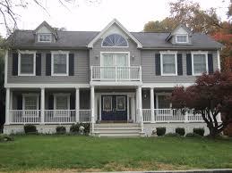 decor u0026 tips nice exterior design with dormer and wood siding