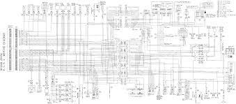 xr50r wiring diagram crff xrr honda online service manual