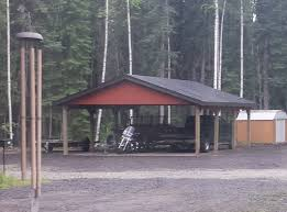 pole barn carport in alaska great northern sheds