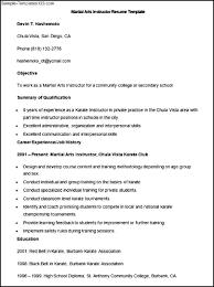 sample adjunct professor resume expander markcastro co yoga resume sample college professor resume resume cv cover letter yoga resume