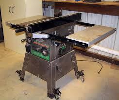 hitachi table saw price review shop fox w1410 table saw fence w standard rails by jim55