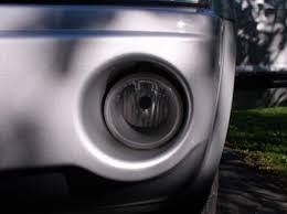 2005 jeep grand fog lights how to 2005 2009 grand wk fog light install