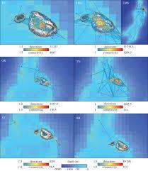 Liberty142 S 2016 Prediction Maps by Predator Telemetry Enhances Mpa Design Proceedings Of The Royal