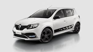 renault sandero interior 2017 dacia sandero rs new cars 2017 u0026 2018