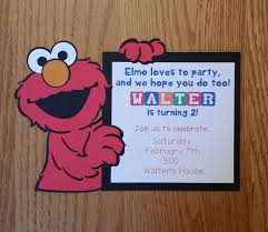 elmo birthday party ideas by a professional party planner
