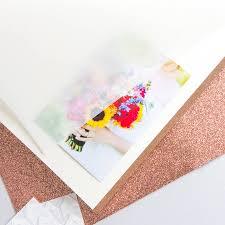 Large Leather Photo Album Pastel Colours Leather Photo Album By Begolden