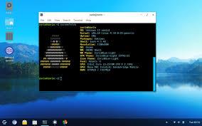 zorin theme for windows 7 zorin os 12 2 screenshots distroscreens