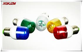 strobe light light bulb e27 slow flashing strobe light bulb outdoor sign lights flashing