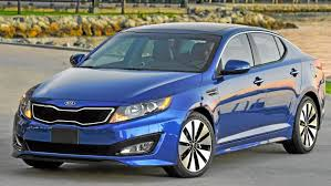kia optima you can have it all the globe and mail