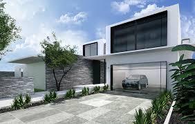Architect Designed Luxury Homes Melbourne Luxury Living - Home design melbourne