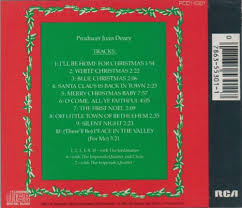 christmas cds keith hirsch s cd resource archive tis the season the