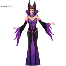 Evil Princess Halloween Costume Cheap Evil Queen Costume Women Aliexpress