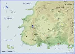 Spine Map Westlands A Wheel Of Time Wiki Fandom Powered By Wikia