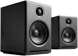 best speakers best 2 1 computer speakers of 2018 buyer s guide