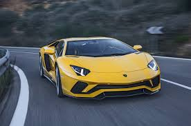 lamborghini engine in car lamborghini gets serious about beating its longtime rival