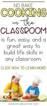 Daily Life Skills Worksheets 53 Best Life Skills Cooking Activities For The Classroom Images