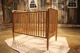 jenny lind crib oak creative ideas of baby cribs