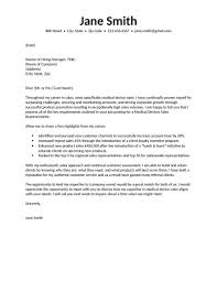 sales cover letter experience resumes