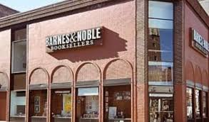 Barnes And Noble Triangle Town November 2012 Showbiz411