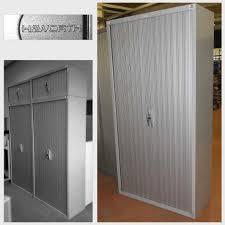armoire metallique bureau occasion armoire metallique occasion 2017 et armoire a rideaux occasion
