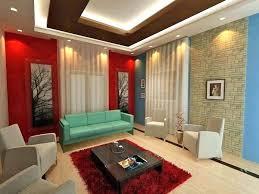 interior home spaces simple ceiling design ideas for living room interior small es best