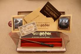 grand opening invite wizarding harry potter