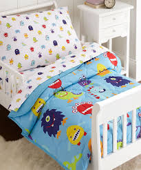 Mod Pod Pop Monkey Crib Bedding by Monsters Toddler Bedding Set Toddlers Bedding Sets And Bedding