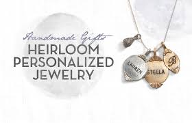 personalized jewlery personalized sted necklaces custom name necklaces