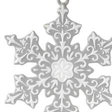 wedgwood grey snowflake ornament 2016 wedgwood ornaments