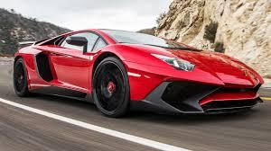 New Lamborghini Aventador - super cars and classics new supercars for sale