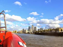 thames barrier rib voyage riding on the thames emma louise layla