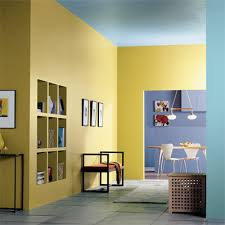 what paint colors make rooms look bigger the best paint colors for a small spaces luck interior