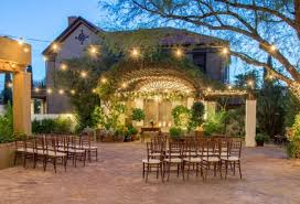 wedding venues in tucson az small wedding venues in tucson arizona small weddings