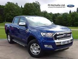 ford ranger limited 2 2 2017 ford ranger up cab limited 2 2 2 tdci manual