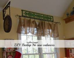 how to make simple kitchen valance ideas modern kitchen decorating image of diy kitchen valance ideas