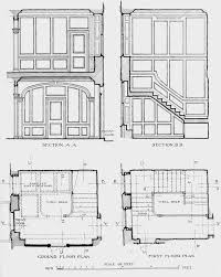 Queen Anne Floor Plans by Plate 115 No 26 Queen Anne U0027s Gate Wood Staircase And Panelling