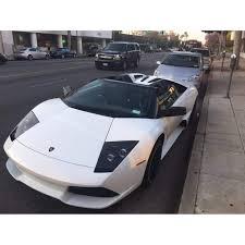 Lamborghini Murcielago 2016 - lamborghini murcielago rental in los angeles and beverly hills