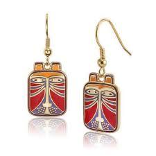 laurel burch earrings jewelry lulu s cat store