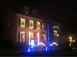 celebration fl christmas lights christmas lights on jeter street 1030 jeter street celebration