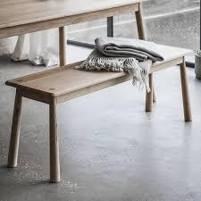 modern kitchen bench alpine indoor dining bench oak modern kitchen benches