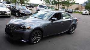 lexus is 350 price 2017 i test drove a 2014 lexus is350 f sport today thoughts and review