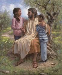 jesus listen to god receive grace page 13