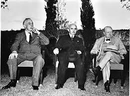 War Cabinet Ww2 The Bid To Break Turkish Neutrality In Wwii