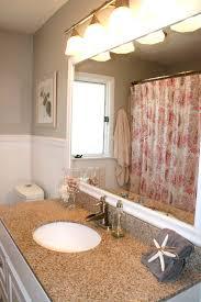 bathroom remodel images remodelaholic no more pink tile bathroom remodel