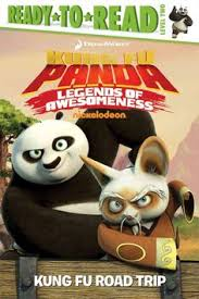 kung fu panda legends of awesomeness holiday hijinks movie on