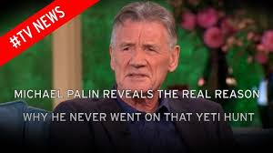 michael palin reveals why he turned down monty python co star john