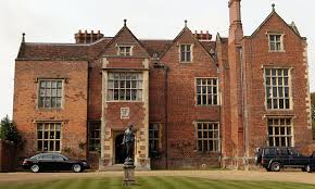 great british houses chequers the country home of britain u0027s