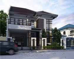 2 Storey Apartment Floor Plans Philippines Prepossessing House With Incredible Interior Home Design