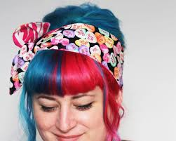 bow headband burger fast food bow headband basil s boutique
